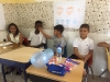 Balloon Experiment - sciencefair2017 (10)